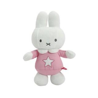 Miffy Denim pink 22cm