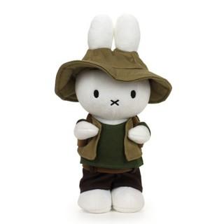 Abenteuer-Miffy