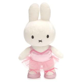 Miffy als Ballerina