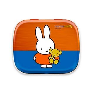 Bonbon Dose Miffy mit Bär
