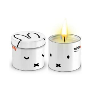 Miffy Teelicht