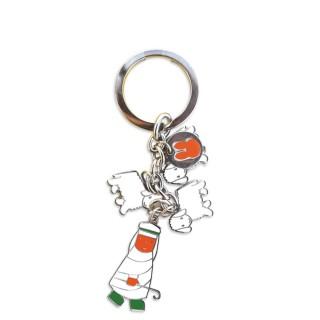 Miffy Schlüsselanhänger Schäfchen