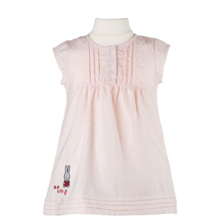 Miffy Sommerkleidchen - rosa