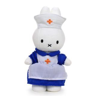 Miffy als Krankenschwester