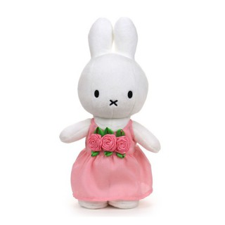 Miffy Pink Roses