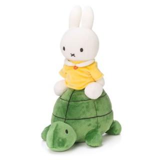 Miffy und die Schildkröte