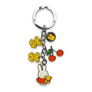Miffy Schlüsselanhänger Bär