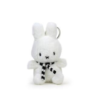 Winter Miffy Schlüsselanhänger