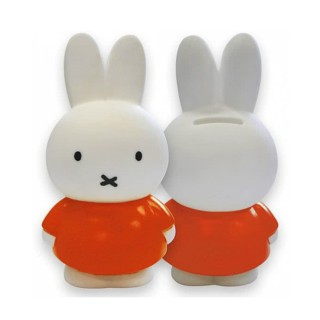 Miffy Spardose - orange 18cm