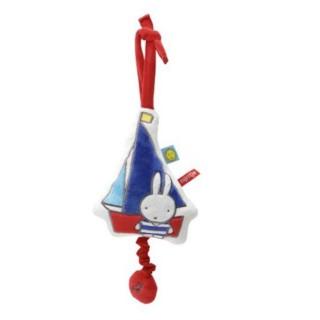 Miffy Spieluhr sailor