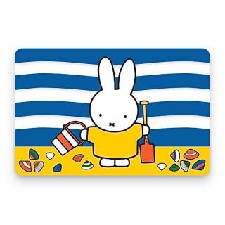 Miffy Tisch-Unterlage Strand