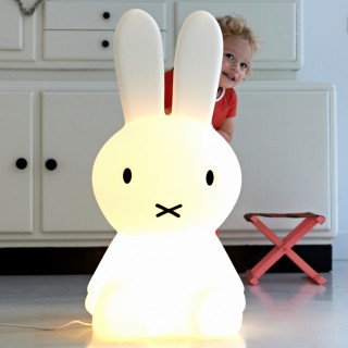 Miffy Lampe - groß