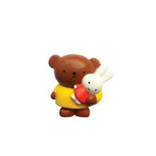 Magnet Boris Bär mit Miffy