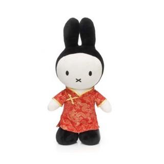 Miffy Chinesisches Mädchen 15cm