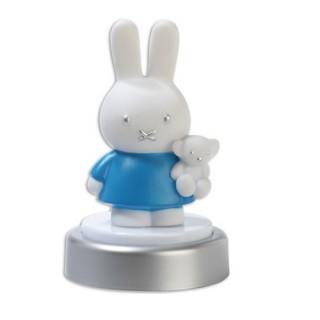 Miffy Nachtlampe - blau