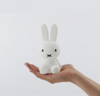 Miffy Mini-Licht - 12,6 cm hoch - NEU!