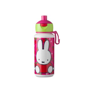 Miffy Trinkflasche - fruit