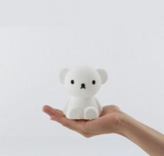 Mini-Licht Boris Bär - 12,6 cm hoch - NEU!