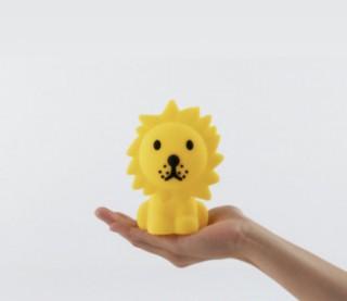 Mini-Licht Löwe - 12,6 cm hoch - NEU!