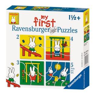Mein erstes Puzzle