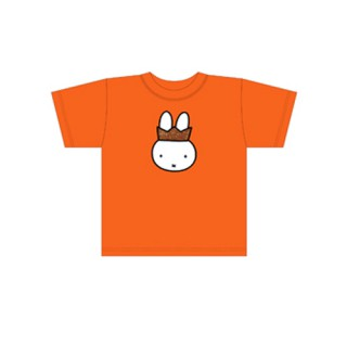 Miffy T-Shirt - Prinzessin
