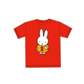 Miffy T-Shirt - Nr. 1