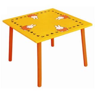 Miffy Tisch