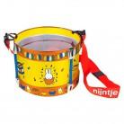 Miffy Trommel