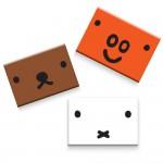 3er Set Magnete Miffy und Freunde