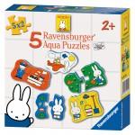 Miffy Aqua Puzzle