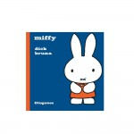 "Buch ""Miffy"""