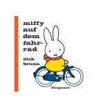 """Buch """"Miffy auf dem Fahrrad"""""""