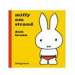 "Buch ""Miffy am Strand"""