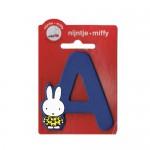 Miffy Buchstabe A