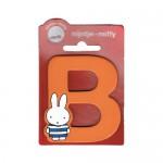 Miffy Buchstabe B