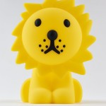 Lion Nachtlampe Löwe - First Light - 25 cm hoch