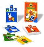 Miffy Quartett