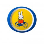 Kinderteller Miffy Travel