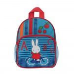 Miffy Rucksack - Shine Bright blau