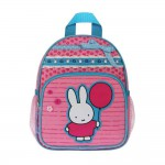 Miffy Rucksack - Shine Bright pink