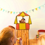 Miffy Puppentheater