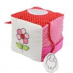 Miffy Spielwürfel Flower