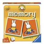 Miffy XL Memory