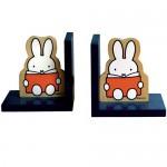 Miffy Buchstützen
