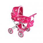 Miffy Puppenwagen