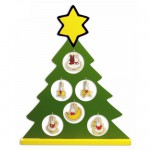 Miffy Weihnachtsbaum