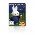 DVD Miffy & Freunde - Vol. 1