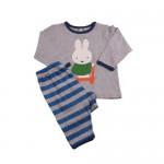Miffy Pyjama - blau