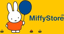 Miffy Store - Schön, dass Du hier bist!